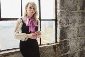 Shooting pour lancement album de Valérie Carpentier
